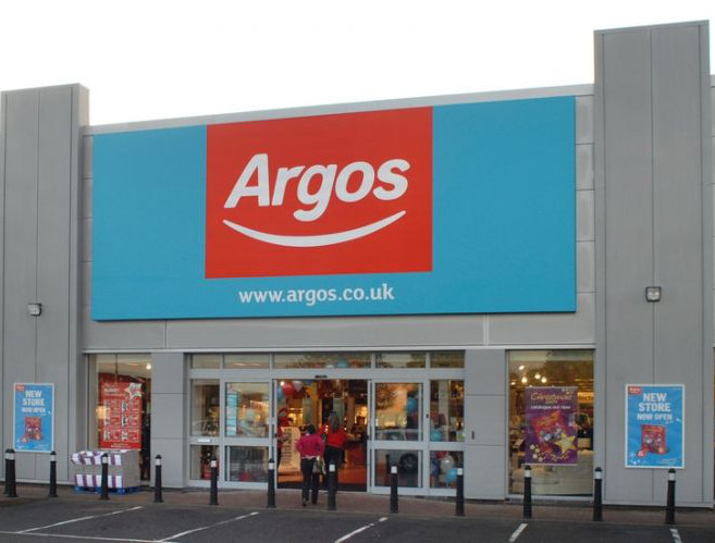 argos home delivery service Argos is launching fast track, a new service offering same day home delivery or store collection for some 20,000 products customers can see fast track items online.