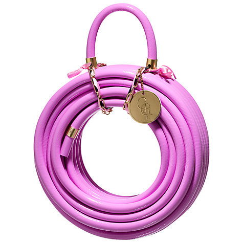 Wonderful Garden Glamour Is Easily Achievable With These Chic Hoses From Garden  Glory. Made In Sweden, These Hoses Feature Knitting Reinforcement Around  The Inner ...